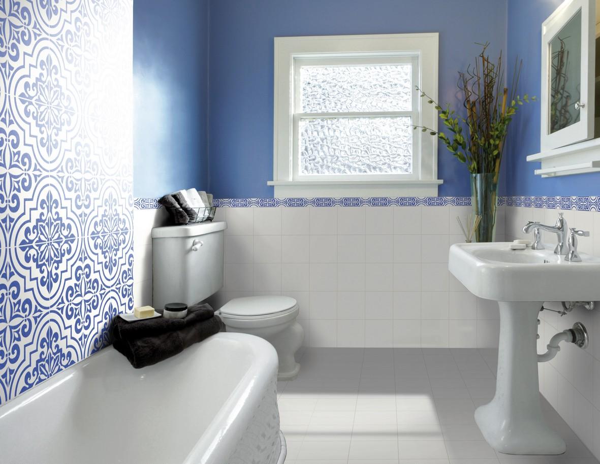Arredobagno pagina 2 real time casa - Piastrelle bagno bricoman ...