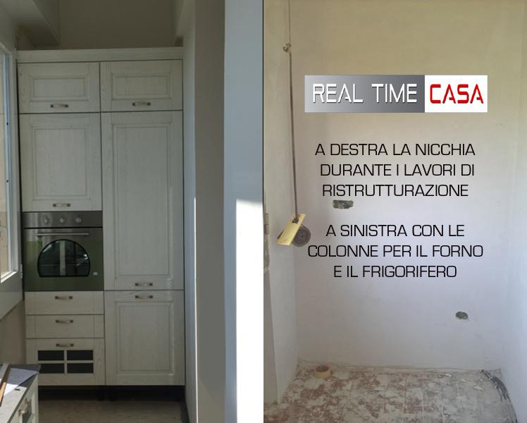 La veranda diventa cucina – Real Time Casa
