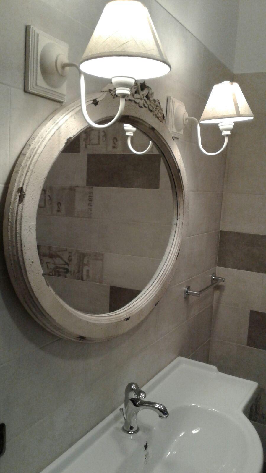 Un bagno minimal chic real time casa for Casa minimal chic