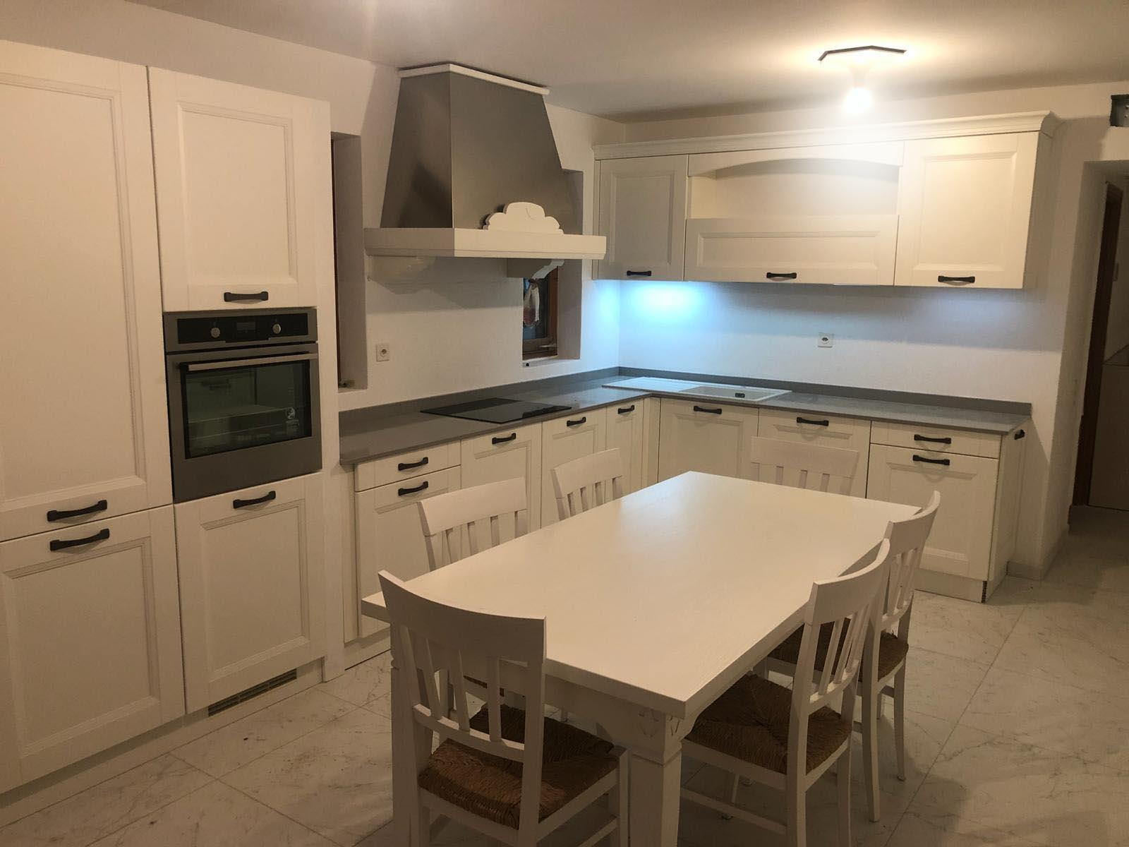 Cucine Per Chalet Di Montagna lo chalet di montagna – real time casa