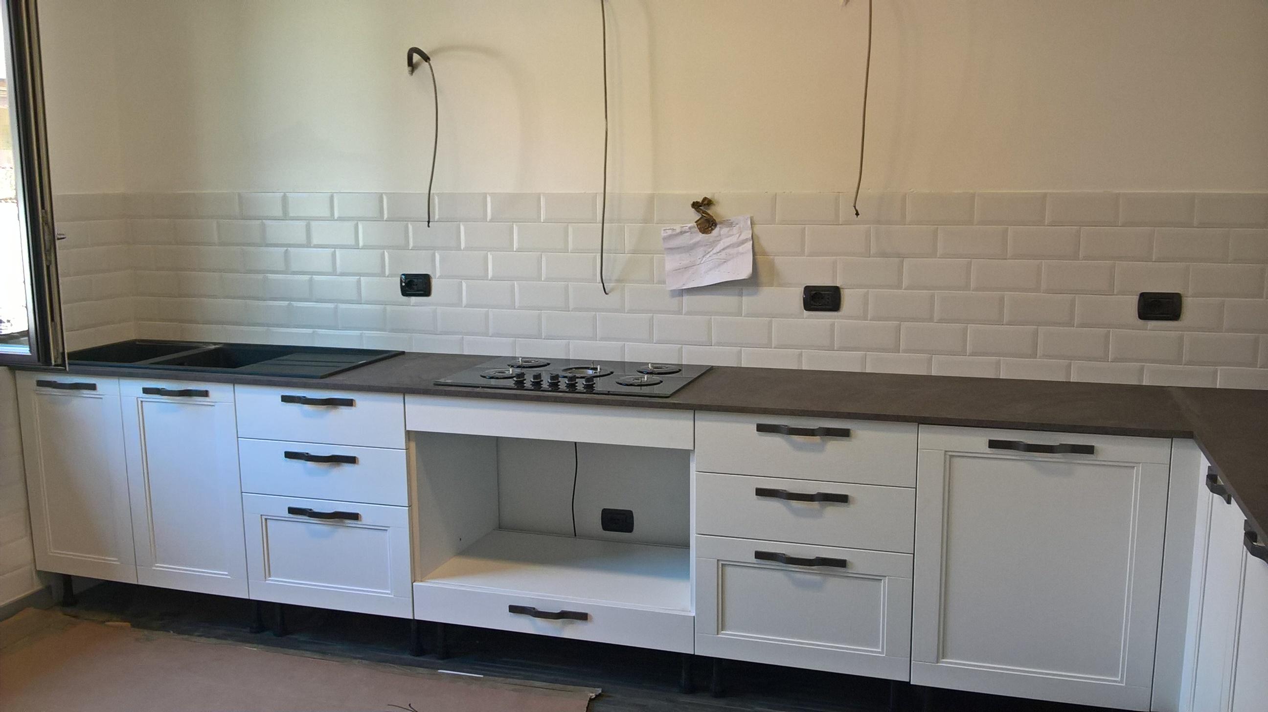 """OPERA"""" va in scena la cucina classica – Real Time Casa"""